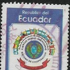 Sellos: ECUADOR YVERT 1025. Lote 263737920