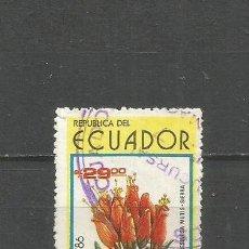 Sellos: ECUADOR YVERT NUM. 1103 USADO. Lote 277827873