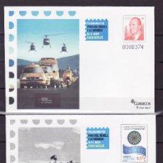 Sellos: ESPAÑA S.E.P. 110/1 NUEVO, CIENCIA, FILABARNA 06,. Lote 99938974