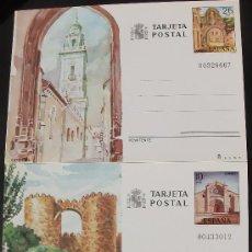 Stamps - ENTEROS POSTALES 1983 - 18943131