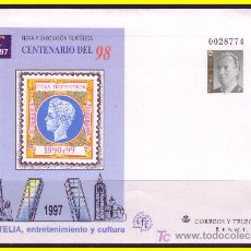 Sellos: 1998 CENTENARIO DEL 98, EDIFIL Nº 43 (*). Lote 19898503