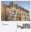 Sellos: TARJETA DEL CORREO 19-1, MUSEO DE GUADALAJARA, SIN USAR. Lote 73948918