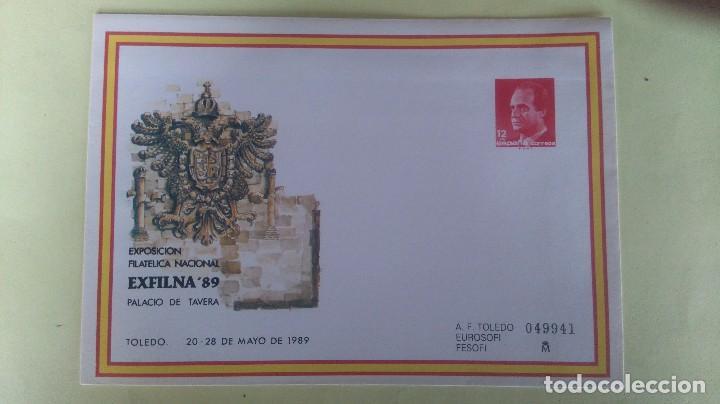 ESPAÑA,SOBRE ENTERO POSTAL 89/2 (Sellos - España - Entero Postales)