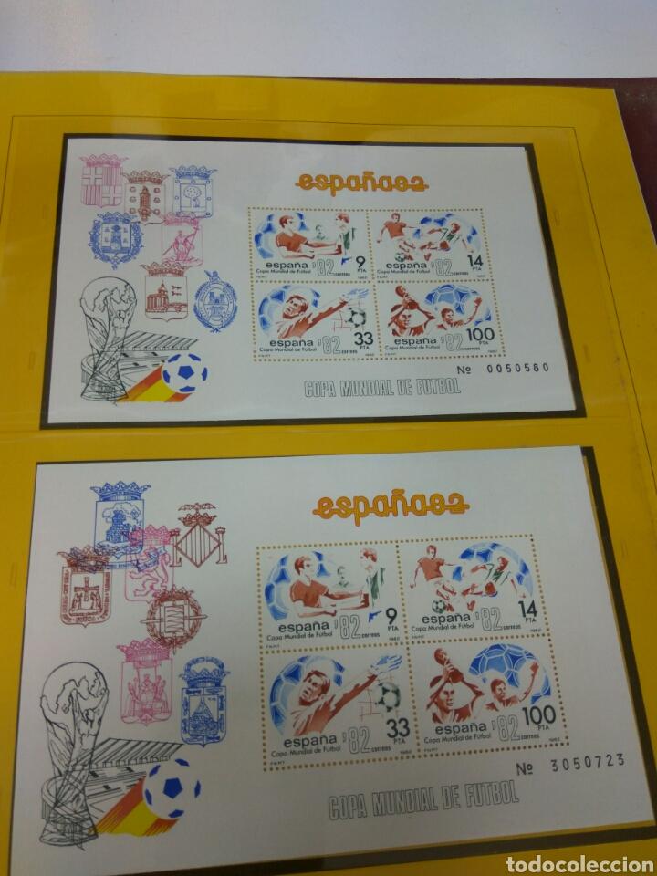 Sellos: ALBUM SELLOS ESPAÑA 1970 A 1984 VER FOTOS Y DESCRP - Foto 8 - 110024338