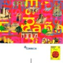 Sellos: TARJETA DEL CORREO 80-28, LUGARES TURISTICOS (AÑO 2017), SIN USAR. Lote 112542755