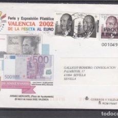 Sellos: ESPAÑA S.E.P. .75 CIRCULADO, DE LA PESETA AL EURO,. Lote 131288607