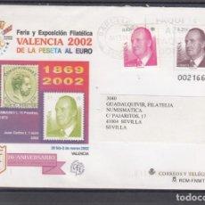 Sellos: ESPAÑA S.E.P. .75 CIRCULADO, DE LA PESETA AL EURO, . Lote 131288955