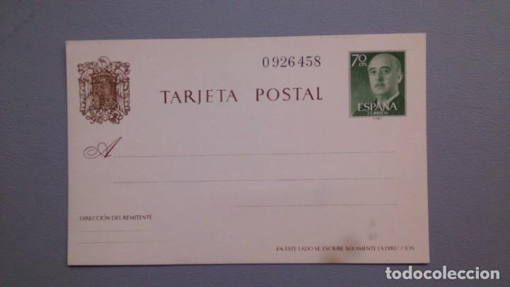 ESPAÑA - 1962 - ENTERO POSTAL - EDIFIL 90 - MNH** - NUEVO - GENERAL FRANCO - VALOR CATALOGO 51€. (Sellos - España - Entero Postales)