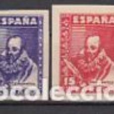 Sellos: ESPAÑA ENTEROS POSTALES 1938 EDIFIL 82P/3P PRUEBA. Lote 151399030