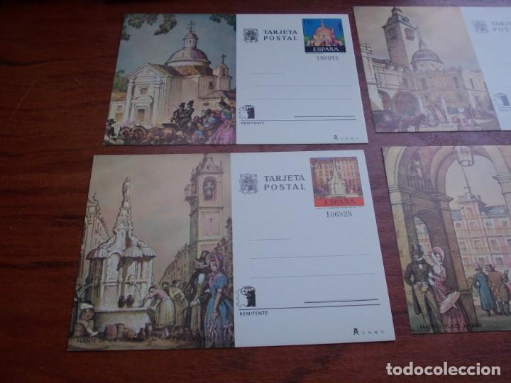 Stamps: Lote seis Tarjeta Postal - Foto 2 - 160625366