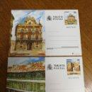 Sellos: ESPAÑA: ENTEROS POSTALES N°141/42,NUEVOS. Lote 164731261