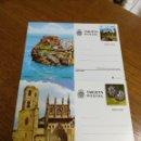 Sellos: ESPAÑA: ENTEROS POSTALES N°125/26, NUEVOS.. Lote 164733121