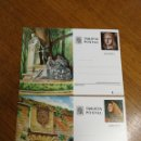 Sellos: ESPAÑA : ENTEROS POSTALES N°117/18,NUEVOS. Lote 164734029