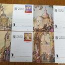 Sellos: ESPAÑA: ENTEROS POSTALES N°107/10,NUEVOS.. Lote 164734928