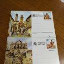 Sellos: ESPAÑA: ENTEROS POSTALES N°127/28,NUEVOS. Lote 168063164