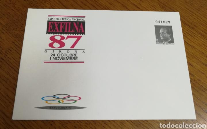 ESPAÑA: SOBRE ENTERO POSTAL OFICIAL N °10,NUEVO (Sellos - España - Entero Postales)