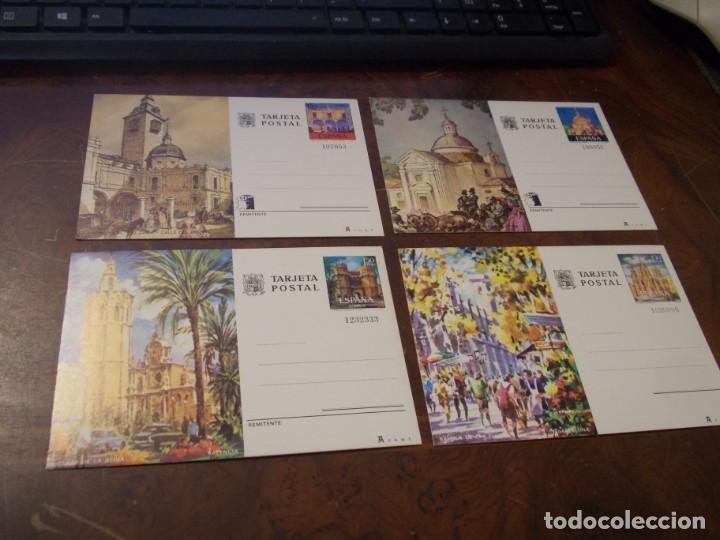 LOTE 15 TARJETA POSTAL, VER FOTOS DEL CONTENIDO (Sellos - España - Entero Postales)