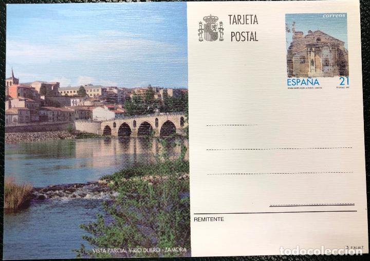 Sellos: Tarjetas entero postales nº 163 al 166, del año 1997. - Foto 3 - 205779170
