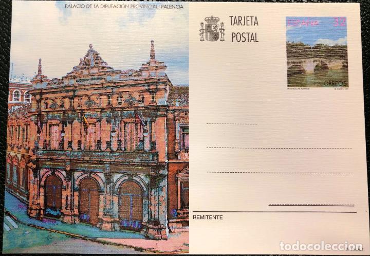 Sellos: Tarjetas entero postales nº 163 al 166, del año 1997. - Foto 4 - 205779170