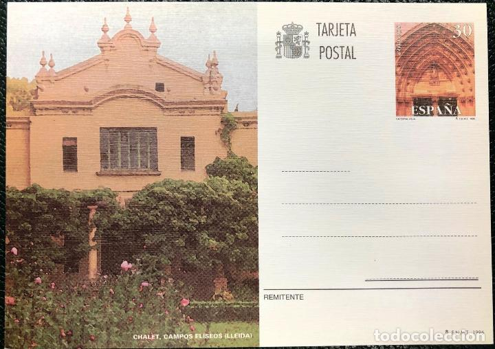 Sellos: Tarjetas entero postales nº 160 al 162, del año 1996. - Foto 2 - 205779897