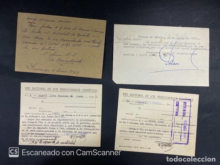 Sellos: LOTE DE 80 ENTERO POSTALES. ESPAÑA. VER TODAS LAS FOTOS - Foto 8 - 210819017