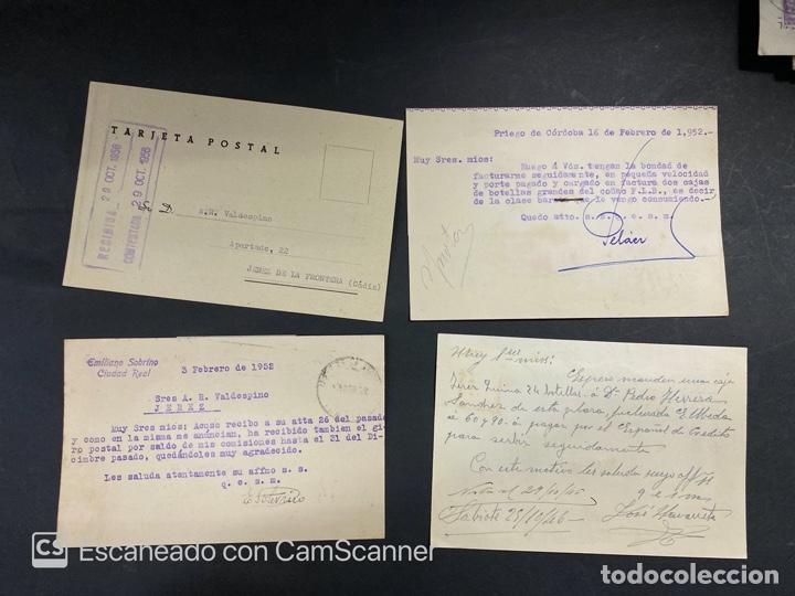 Sellos: LOTE DE 80 ENTERO POSTALES. ESPAÑA. VER TODAS LAS FOTOS - Foto 16 - 210819017