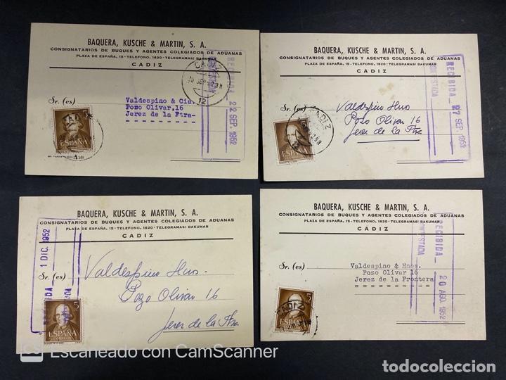 Sellos: LOTE DE 80 ENTERO POSTALES. ESPAÑA. VER TODAS LAS FOTOS - Foto 19 - 210819017