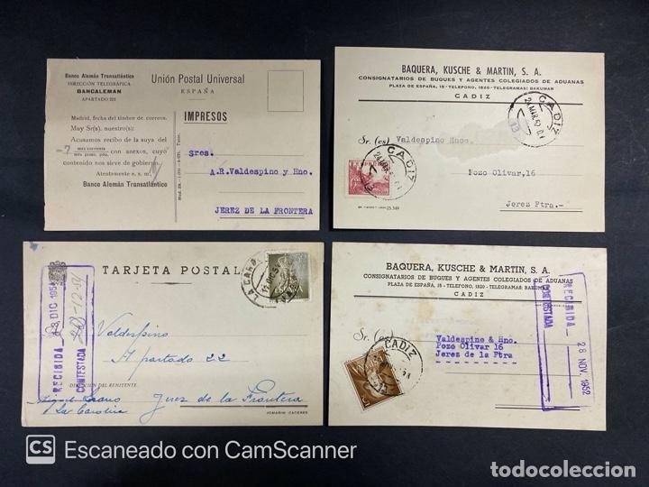 Sellos: LOTE DE 80 ENTERO POSTALES. ESPAÑA. VER TODAS LAS FOTOS - Foto 21 - 210819017