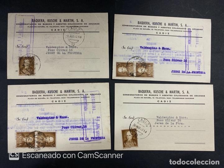 Sellos: LOTE DE 80 ENTERO POSTALES. ESPAÑA. VER TODAS LAS FOTOS - Foto 23 - 210819017
