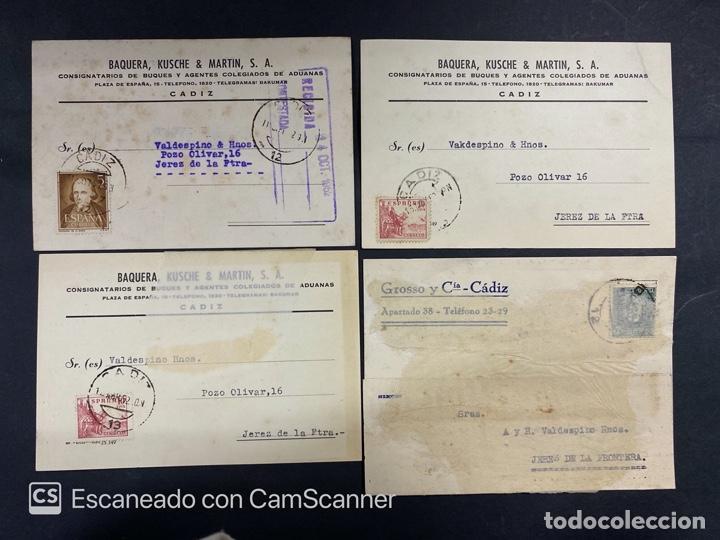 Sellos: LOTE DE 80 ENTERO POSTALES. ESPAÑA. VER TODAS LAS FOTOS - Foto 25 - 210819017