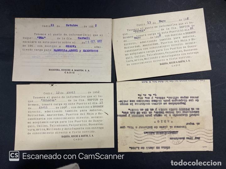 Sellos: LOTE DE 80 ENTERO POSTALES. ESPAÑA. VER TODAS LAS FOTOS - Foto 26 - 210819017