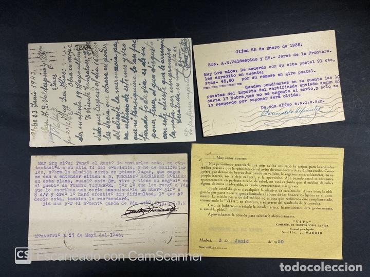 Sellos: LOTE DE 80 ENTERO POSTALES. ESPAÑA. VER TODAS LAS FOTOS - Foto 30 - 210819017