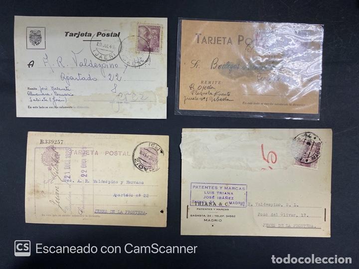 Sellos: LOTE DE 80 ENTERO POSTALES. ESPAÑA. VER TODAS LAS FOTOS - Foto 33 - 210819017