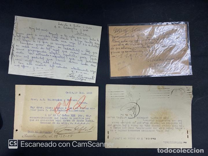 Sellos: LOTE DE 80 ENTERO POSTALES. ESPAÑA. VER TODAS LAS FOTOS - Foto 34 - 210819017