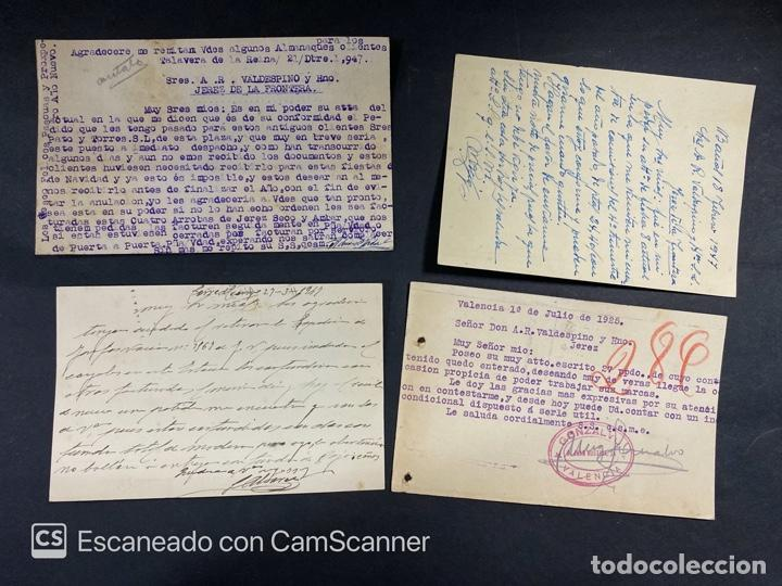 Sellos: LOTE DE 80 ENTERO POSTALES. ESPAÑA. VER TODAS LAS FOTOS - Foto 38 - 210819017