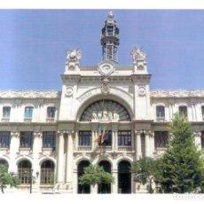 Sellos: VALENCIA. PALACIO DE COMUNICACIONES. TARJETA PREFRANQUEADA ESPAÑA.TARIFA B. ENTERO POSTAL. Lote 211792030