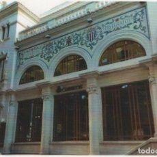 Sellos: ALICANTE. EDIFICIO PRINCIPAL DE CORREOS. TARJETA PREFRANQUEADA ESPAÑA. TARIFA A. ENTERO POSTAL. Lote 211792431