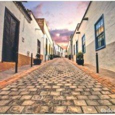 Sellos: SAN MIGUEL DE ABONA. CALLE. 2 TARJETAS PREFRANQUEADAS ESPAÑA. TARIFAS A Y B. ENTERO POSTAL. Lote 211793271