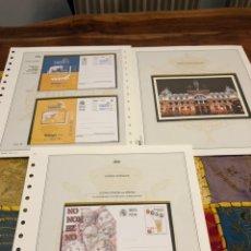 Selos: HOJAS ENTERO POSTALES 2006, INCLUYE LOS ENTERO POSTALES. Lote 212798036
