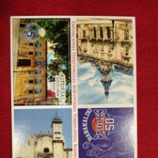 Selos: TARJETA ENTERO POSTAL FESOFI 2020 NUEVA. Lote 288439473