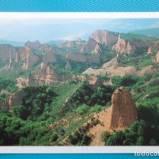 Sellos: 1997-Nº74-LA TARJETA DEL CORREO-PREFRANQUEADA-LAS MEDULAS. Lote 246233740