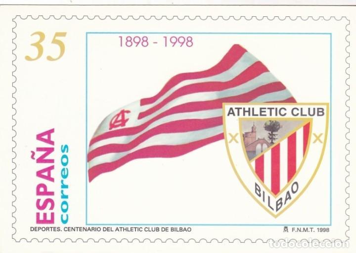 1997-Nº 37-ENTERO POSTALES-LA TARJETA DEL CORREO-PREFRANQUEADA-TARIFA-A (Sellos - España - Entero Postales)