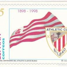 Selos: 1997-Nº 37-ENTERO POSTALES-LA TARJETA DEL CORREO-PREFRANQUEADA-TARIFA-A. Lote 264540774