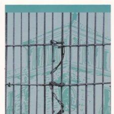 Selos: 1998-Nº47-LA TARJETA DEL CORREO-TARIFA-A-PREJUVENIA 99-EXFIVAL 98. Lote 265810369
