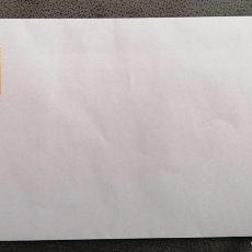 Sellos: ESPAÑA 2012 - SOBRE ENTERO POSTAL OFICIAL SERVICIO FILATÉLICO - NUEVO. Lote 295941848