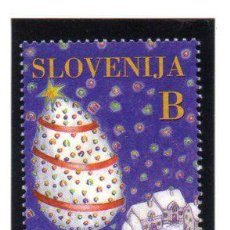 Timbres: ESLOVENIA.- MICHELL Nº 373, EN NUEVO. Lote 36064403