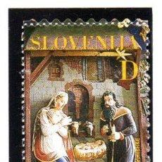 Sellos: ESLOVENIA.- MICHELL Nº 374, EN NUEVO. Lote 36064531
