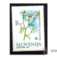 Sellos: ESLOVENIA.- MICHELL Nº 396/98 EN NUEVO. Lote 36065803