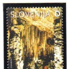 Sellos: ESLOVENIA.- MICHELL Nº 426 EN NUEVO. Lote 36067254