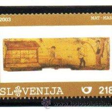 Sellos: ESLOVENIA.- MICHELL Nº 431 EN NUEVO. Lote 36067259